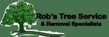 Rob's Tree Service of Orange County Logo